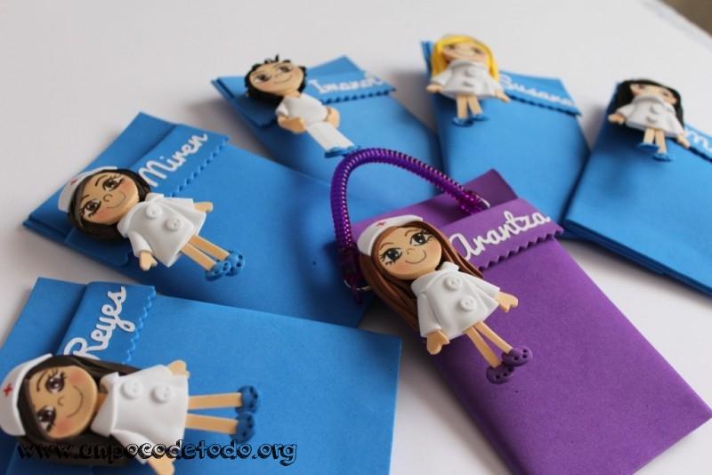 c5c25185da8 Un poco de todo.org - Salvabolsillos variados para enfermeras y enfermeros